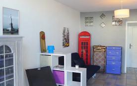 Appartement pour 2 personnes à Guéthary