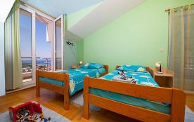 Maison pour 7 personnes à Makarska