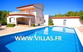Villa CP Stella - Villa de belle construction, récente et moderne, implantée sur un grand terrain...