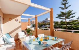 Apartment in Gandia, Valencia 102796