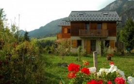 Gîte  dans un chalet de montagne, conditions idéales de détente - Saint-Pons