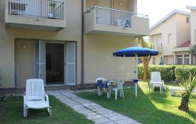 Appartement pour 2 personnes à Silvi Marina