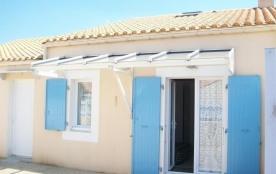 FR-1-231-104 - PROXIMITE PLAGE DU MARAIS GIRARD - Dans résidence, maison de type 2 mezzanine / 5 ...