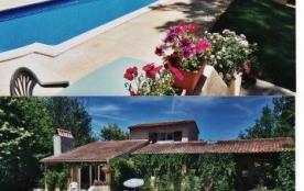 Villa à SAINT CYPRIEN