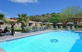 Résidence Dolce Vita de Palombaggia - Villa Kalliste moderne