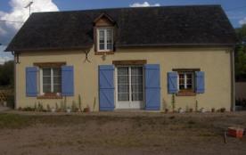 Detached House à MUR DE SOLOGNE