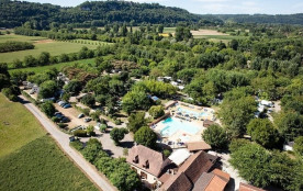 Camping Le Perpetuum, 120 emplacements, 30 locatifs