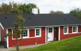 Maison pour 4 personnes à Åbenrå