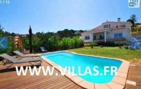 Villa CV Rey.