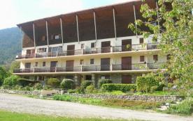 Apartment à VALDEBLORE