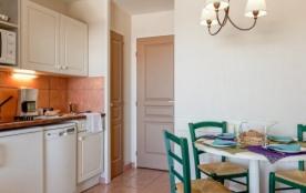Résidence Les Rivages de Coudoulière - Appartement 2/3 pièces 6/7 personnes Standard