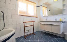 Maison pour 4 personnes à Sankt Margarethen im Lungau