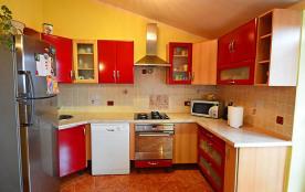 Maison pour 8 personnes à Pula/Galižana