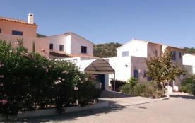 Detached House à SANTA REPARATA DI BALAGNA