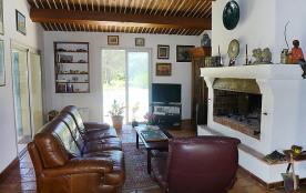Maison pour 5 personnes à Le Beausset / Saint Anne d'Evenos