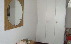 Appartement pour 3 personnes à Schönried