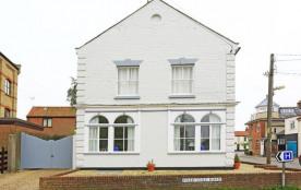 Maison pour 4 personnes à Southwold