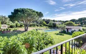 squarebreak, Charming property in Saint-Tropez