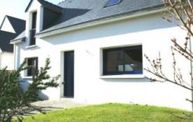 Detached House à RIANTEC