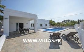 Villa OL YAI.