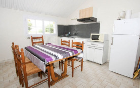 Appartement de vacances Dahlia - 2 à 4 personnes sur 40 m².