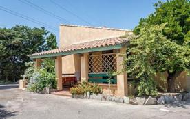 Villa à FRONTIGNAN