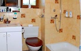 Appartement pour 3 personnes à Blankenburg