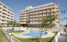 Apartment in Santa Pola, Alicante 100716