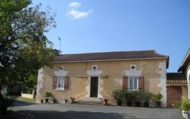 Detached House à LA CHAPELLE GONAGUET