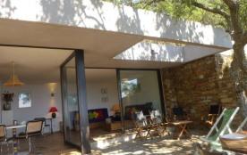 Studio pour 4 personnes à Cap Bénat