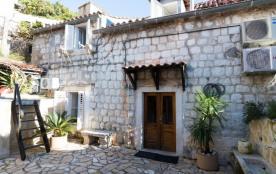 Appartement pour 5 personnes à Dubrovnik