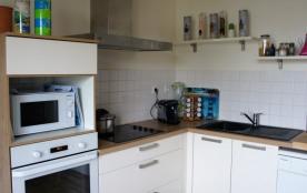 Maison pour 6 personnes à Crozon-Morgat