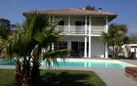 Villa situé à Moliets et Maa