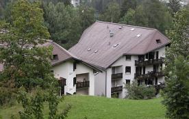 Appartement pour 2 personnes à Vulpera