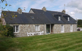 Detached House à SAINT MAURICE EN COTENTIN