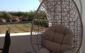 Maison pour 2 personnes à Naxos