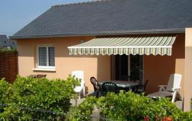 Villa à SAINT PABU