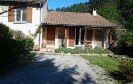 Villa à JAUJAC