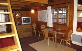 Studio mezzanine 4 personnes (4)
