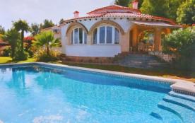 Villa Montgo Denia