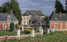 Detached House à CONDE SUR AISNE
