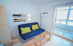 Appartement pour 1 personnes à Torrevieja