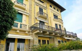 Appartement pour 4 personnes à Santa Margherita Ligure