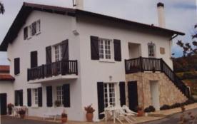 Appartement dans villa proche d'Hendaye - Urrugne