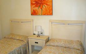 Appartement pour 5 personnes à Roses