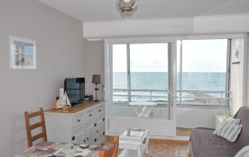Apartment à COURSEULLES SUR MER
