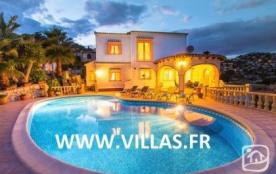 Villa AB BECADI