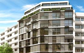 Appart'hôtel Odalys appart'hôtel Prado - Studio 2 pers. standard
