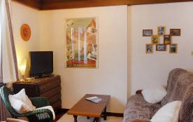 Appartement pour 3 personnes à Chamonix