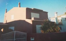 Villa à algarve sud portugal